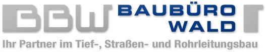 BBW - Baubüro Wald